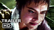 CARNIVAL ROW Official Trailer # 2