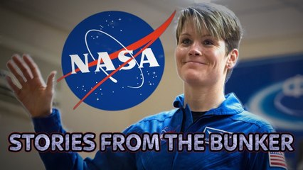 Did This NASA Astronaut Commit The First Ever Crime In Space? | Stories From The Bunker #43