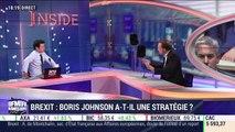 Brexit: Boris Johnson a-t-il une stratégie ? - 05/09
