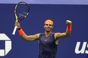 Rafael Nadal Wins in Straight Sets to Advance to US Open Semifinal