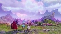 Trine 4 – La conception du gameplay