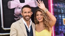 Blake Lively and Ryan Reynolds donate $2 million to help migrant children