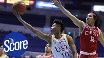 Rhenz Abando, welcome to the UAAP! | The Score