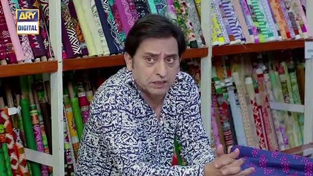 Barfi Laddu Ep 15 - 5th Sep 2019 - ARY Digital Drama