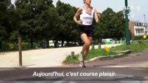 GPS drawing: transformer son parcours de running en dessin