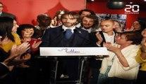 Municipales à Paris: Qui est Cédric Villani ?