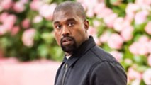 Kanye West Confirms Track List and Release Date for Upcoming Album 'Jesus Is King' | Billboard News