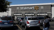 Walmart Asked Shoppers To Stop Openly Carrying Guns In Stores