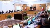Irán dará detalles de sus nuevos pasos contra el acuerdo nuclear
