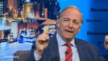 Ray Dalio Sees 25% Chance of Recession Through 2020