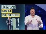 Así respondió SHCP a deseos de empresarios sobre presupuesto 2020 | Noticias con Ciro Gómez Leyva