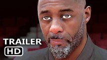 IDRIS ELBA IS COACH Trailer