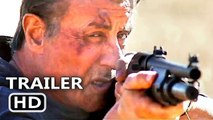RAMBO 5 Official Trailer # 2