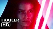STAR WARS 9 Trailer # 2