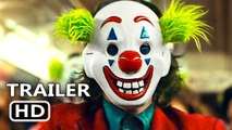 JOKER Official Trailer # 2