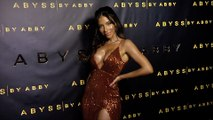 """Jessica Killings """"Abyss by Abby"""" USA Launch Party Black Carpet"""