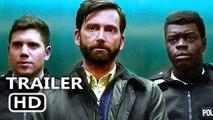 CRIMINAL Official Trailer