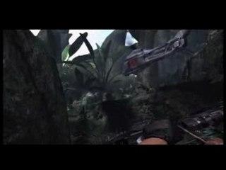 Turok - GamePlay E3 2007 2