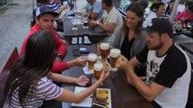 Praga, l'Escape game alcolico: risolvi gli enigmi e bevi la birra
