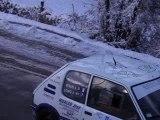 Rallye Hivernal des Hautes Alpes 2008