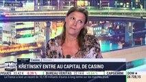 Les coulisses du biz: Daniel Kretínský entre au capital de Casino - 05/09