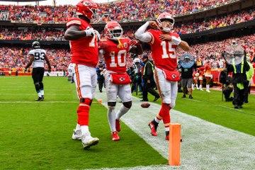 Nate Burleson: Predictions On Patrick Mahomes, Gronk, Super Bowl LIV