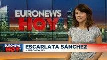 Euronews Hoy | Las noticias del jueves 5 de septiembre de 2019