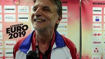 """A. Duval : """"Une victoire d'équipe magnifique"""""""