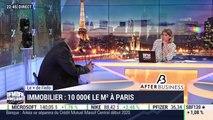 Le + de l'info: Immobilier, 10 000 euros le mètre carré à Paris - 05/09