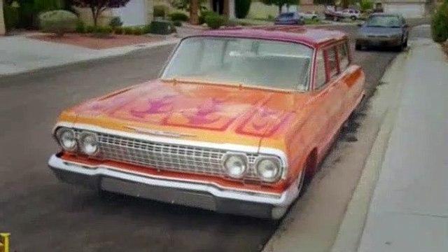 Counting Cars Season 3 Episode 22 Counts Calendar