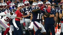 Breaking down the Patriots receiving corps