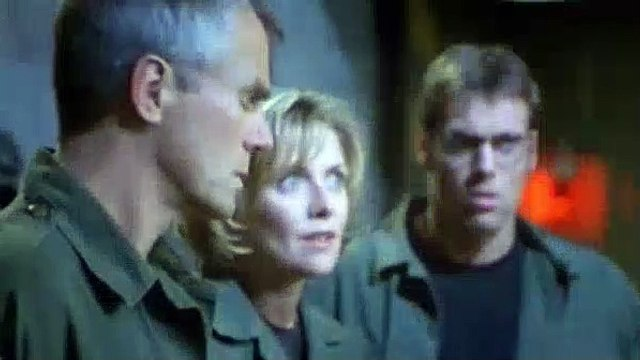 Stargate SG Season 4 Episode 1 Small Victories