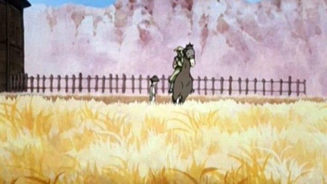 Avatar The Last Airbender S02E07 - Zuko Alone