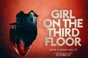 Girl on the Third Floor Trailer (2019) Horror Movie