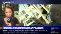 Racisme: Lilian Thuram provoque la polémique