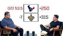 Texans @ Saints Betting Preview