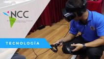La realidad virtual al servicio de la gestión de catástrofes