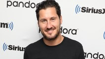 Dancing with the Stars' Val Chmerkovskiy Teases His First Dance This Season