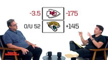 Chiefs @ Jaguars Betting Preview