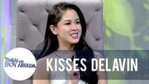 Kisses shares advices for her fans | TWBA