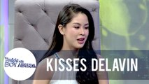 Kisses shares her plans for the upcoming ABS-CBN Star Magic Ball 2019 | TWBA