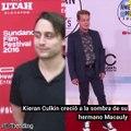 La historia de Kieran Culkin en su búsqueda por ser un gran actor