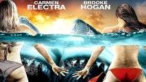 DOUBLE SHARK - Film COMPLET en Français