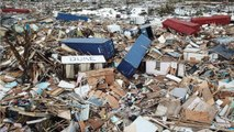 Bahamas Officials Warn Of Potentially Massive Death Toll