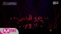 [중앙CAM] ♬ LATATA - (여자)아이들 @1차 경연