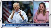 Joe Biden Gets DESTROYED By Climate Question