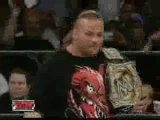 ECW Champion and the WWE Champion RVD