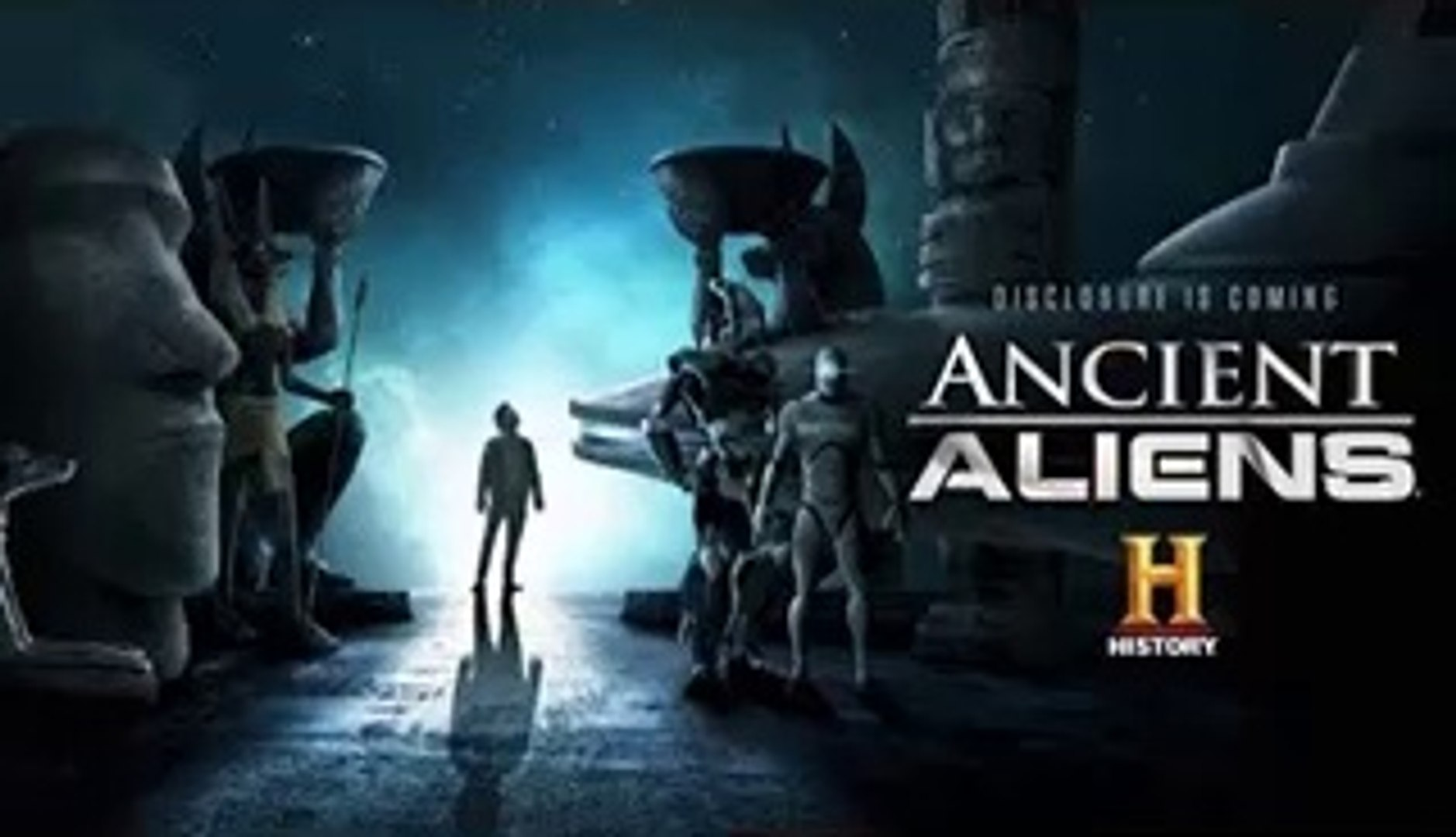 Episode 14 - Ancient Aliens Season 14 Episode 14 Full Series