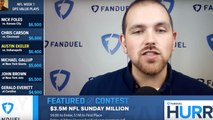 FanDuel Hurry Up: Austin Ekeler is a value play against the Colts