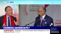 Bernard Cazeneuve peut-il être le sauveur du PS?